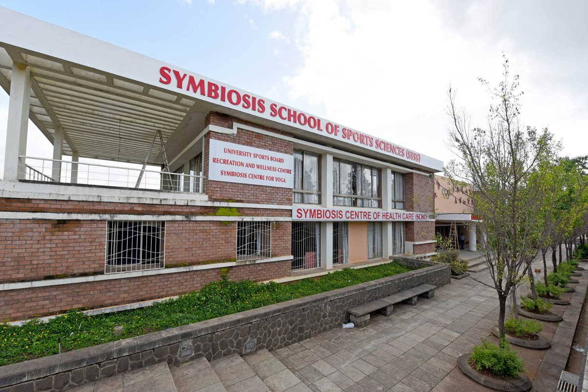healthcare conferences Symbiosis School of Sports Sciences (SSSS)